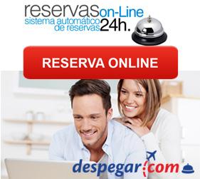 Reservas Online Parada 47 Villa Gesell